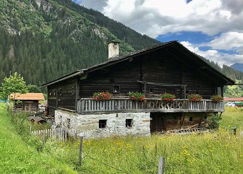 Ullmannlehen Bad Gastein